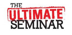 The Ultimate Seminar logo